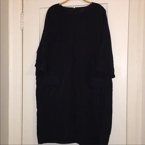 Dresses & Skirts - Cos black dress
